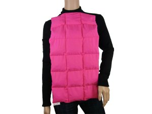 "Rapssamenkissen XXL 60x30cm ""Pink"" Farbwahl"
